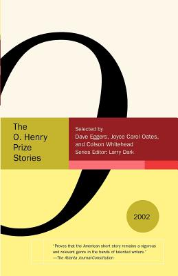 The O. Henry Prize Stories 2002: Prize Stories 2002