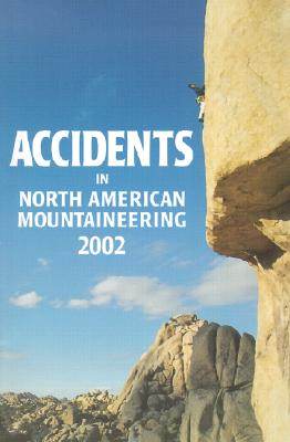 Accidents in North American Mountaineering 20