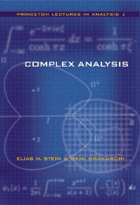 Complex analysis /