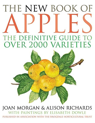 The New Book of Apples: The Definitive Guide