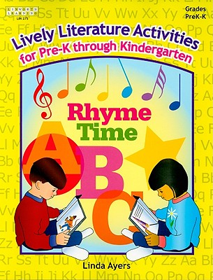 Lively Literature Activities: A Collection of