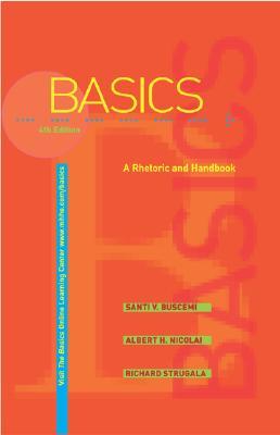 Basics: A Rhetoric and Handbook