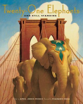 Twenty-One Elephants: And Still Standing