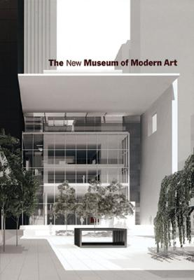 The New Museum Of Modern Art