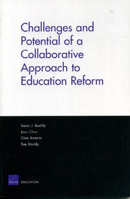 Challenges and potential of a collaborative approach to education reform /