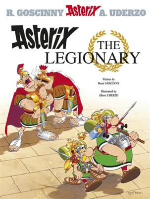 Asterix the Legionary