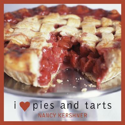 I Love Pies And Tarts