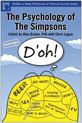 The Psychology of the Simpsons: D'oh^!