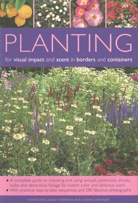 Planting for Visual Impact   Scent in Borders