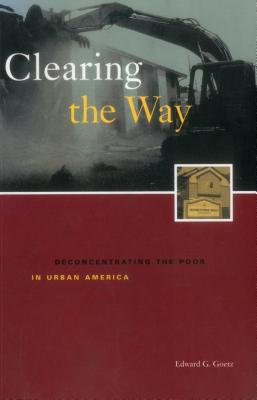 Clearing the Way: Deconcentrating the Poor in