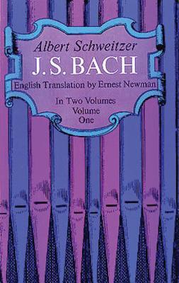 J. S. Bach /