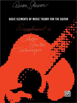 Basic Elements Of Music Theory For The Guitar