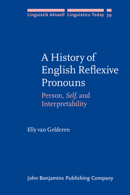 A History of English Reflexive Pronouns: Pers
