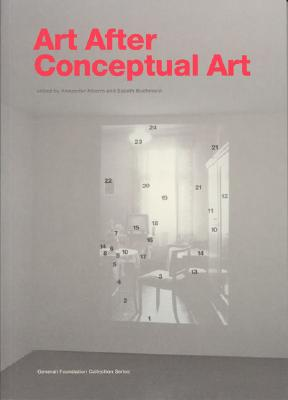 Art after conceptual art /