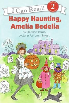 Happy Haunting Amelia Bedelia