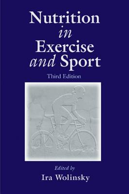 Nutrition in exercise and sport /