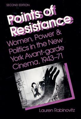 Points of Resistance: Women Power   Politics