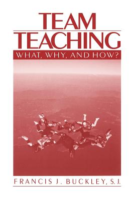 Team teaching :  what, why, and how? /
