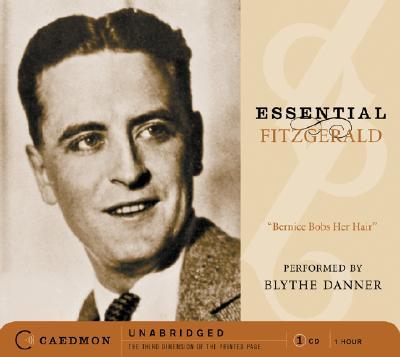 Essential Fitzgerald: Berniece Bobs Her Hair