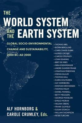 The World System And the Earth System: Global