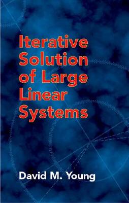 Iterative solution of large linear systems /