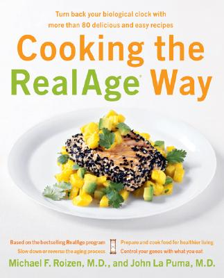 Cooking the Realage Way: Turn Back Your Biolo