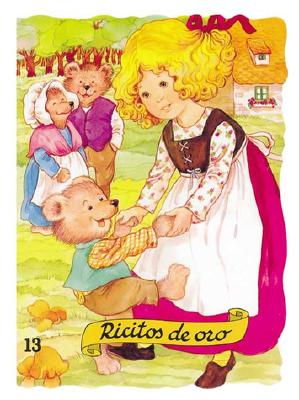 Ricitos De Oro  Goldilocks and the Three Bear