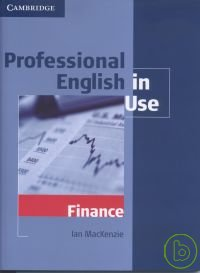 Professional English in use.