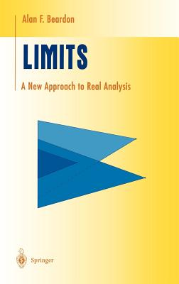Limits :  a new approach to real analysis /