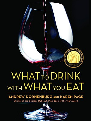 What to Drink With What You Eat: The Definiti
