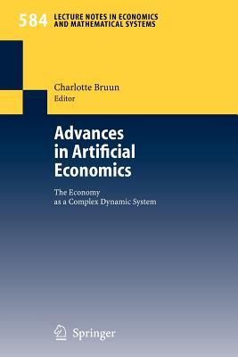 Advances in Artificial Economics: The Economy