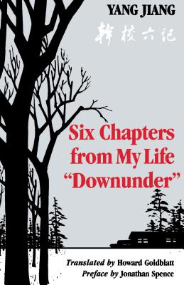 Six Chapters from My Life Downunder