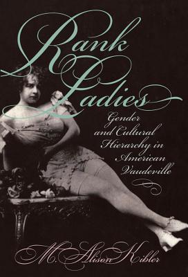 Rank Ladies: Gender and Cultural Hierarchy in