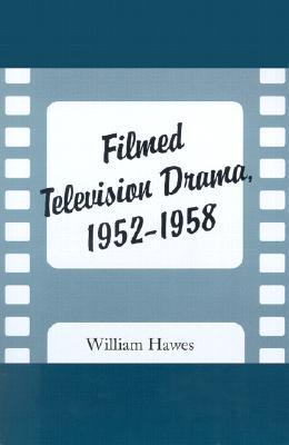 Filmed Television Drama 1952~1958