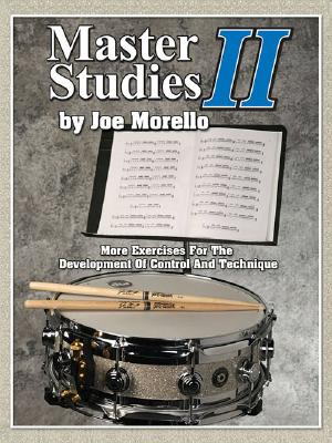 Master Studies II: More Exercises for the Dev