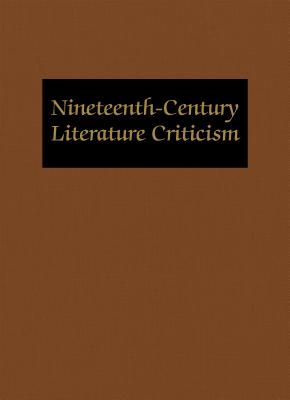 Nineteenth Century Literature Criticism: Crit