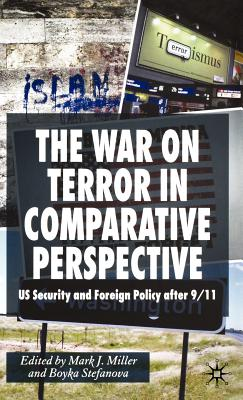 The War on Terror in Comparative Perspective:
