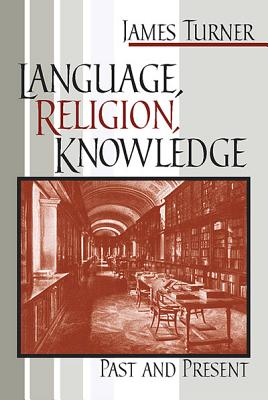 Language Religion Knowledge: Past and Present