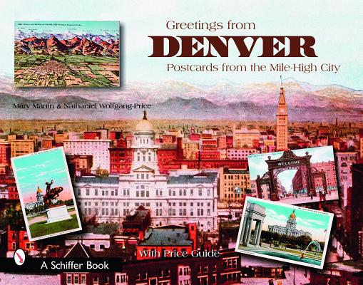 Greetings from Denver: Postcards from the Mil