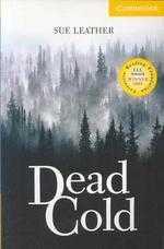 Dead Cold Level 2 Elementary/Lower Intermediate