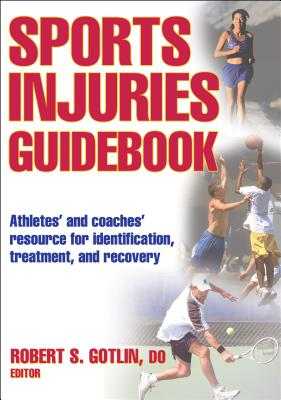 Sports injuries guidebook /