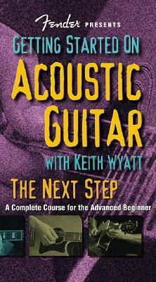 Fender Presents Getting Started on Acoustic G