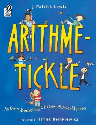 Arithme~tickle: An Even Number of Odd Riddle~