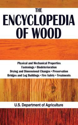 The Encyclopedia of Wood
