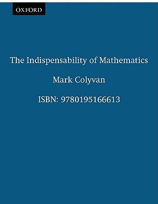 The Indispensability of Mathematics