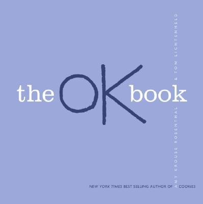 The OK book 封面
