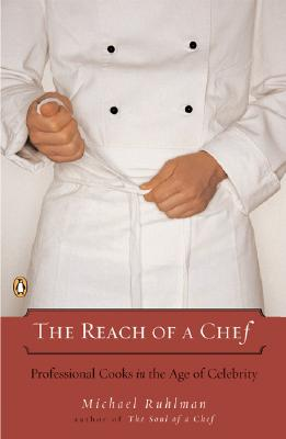 The Reach of a Chef: Professional Cooks in th