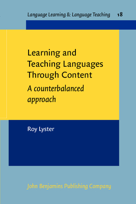Learning and Teaching Languages Through Conte