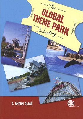 The global theme park industry /