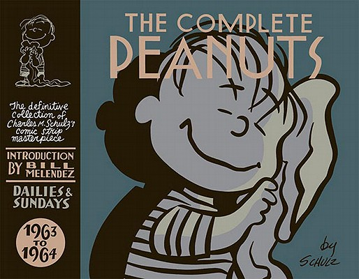The Complete Peanuts, 1963-1964